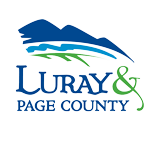 Luray & Page County Tourism Logo